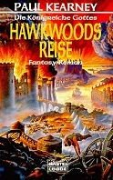 Paul Kearney: Hawkwoods Reise