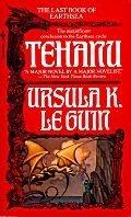 Ursula K. Le Guin: Tehanu