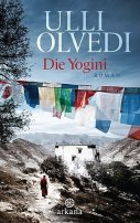 Ulli Olvedi: Die Yogini