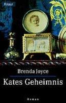 Brenda Joyce: Kates Geheimnis