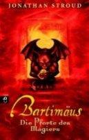 Jonathan Stroud: Bartimäus - Die Pforte des Magiers