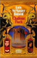 Lois McMaster Bujold: Chalions Fluch