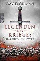 David Gilman: Das blutige Schwert