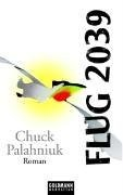 Chuck Palahniuk: Flug 2039