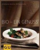 Anna Ort-Gottwald: Bio - Ein Genuss