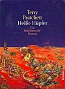 Terry Pratchett: Heiße Hüpfer