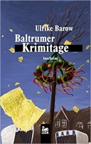 Ulrike Barow: Baltrumer Krimitage