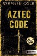 Stephen Cole: Aztec Code
