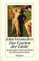 John Vermeulen: Der Garten der Lüste