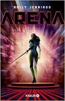Holly Jennings: Arena