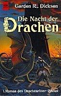 Gordon R. Dickson: Die Nacht der Drachen