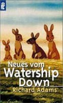 Richard Adams: Neues vom Watership Down