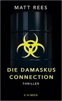 Matt Rees: Die Damaskus-Connection