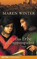 Maren Winter: Das Erbe des Puppenspielers