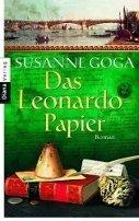 Susanne Goga: Das Leonardo-Papier