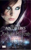 Ilona Andrews: Die Nacht der Magie