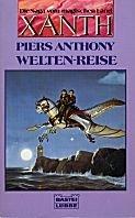 Piers Anthony: Welten-Reise