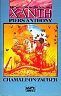 Piers Anthony: Chamäleon-Zauber