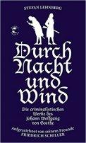 Stefan Lehnberg: Durch Nacht und Wind