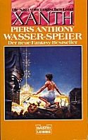 Piers Anthony: Wasser-Speier