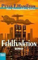 Peter F. Hamilton: Fehlfunktion