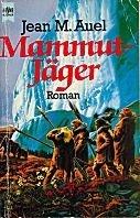 Jean M. Auel: Mammutjäger