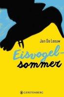 Jan De Leeuw: Eisvogelsommer