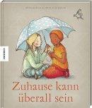 Irena Kobald: Zuhause kann überall sein