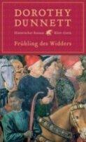 Dorothy Dunnett: Frühling des Widders