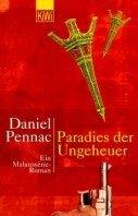 Daniel Pennac: Paradies der Ungeheuer