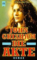 John Grisham: Die Akte