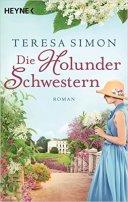 Teresa Simon: Die Holunderschwestern