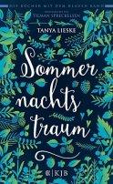 Tanya Lieske: Sommernachtstraum
