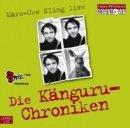 Marc-Uwe Kling: Die Känguru-Chroniken