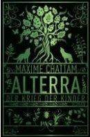Maxime Chattam: Alterra. Der Krieg der Kinder