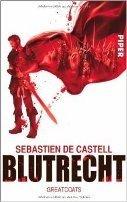 Sebastien de Castell: Blutrecht