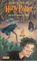 Joanne K. Rowling: Harry Potter und die Heiligtümer des Todes
