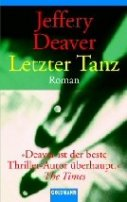 Jeffery Deaver: Letzter Tanz