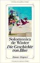 Solomonica de Winter: Die Geschichte von Blue