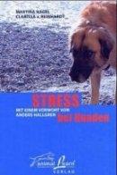 Martina Nagel, Clarissa v. Reinhardt: Stress bei Hunden