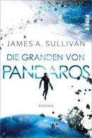 James A. Sullivan: Die Granden von Pandaros