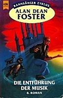 Alan Dean Foster: Die Entführung der Musik