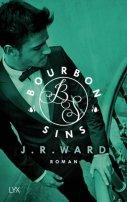 J.R. Ward: Bourbon Sins