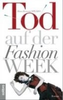 Hans-Hermann Sprado: Tod auf der Fashion Week
