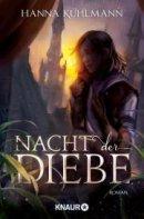 Hanna Kuhlmann: Nacht der Diebe