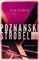 Arno Strobel, Ursula Poznanski: Invisible