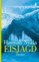 Hannah Nyala: Eisjagd