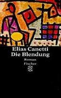 Elias Canetti: Die Blendung