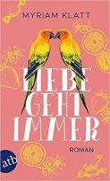 Myriam Klatt: Liebe geht immer
