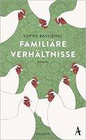 Sophie Bassignac: Familiäre Verhältnisse